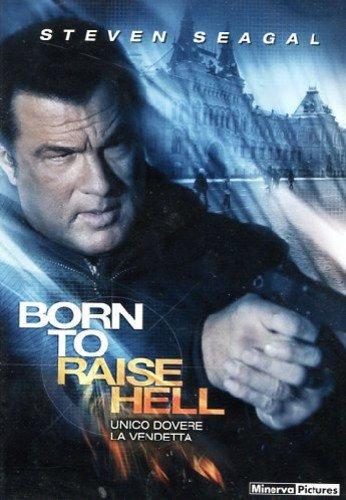 Born to Raise Hell [Italia] [DVD]