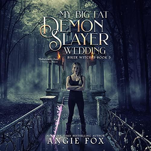 My Big Fat Demon Slayer Wedding Titelbild