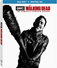 The Walking Dead: The Complete Seventh Season [Blu-ray] [Import]