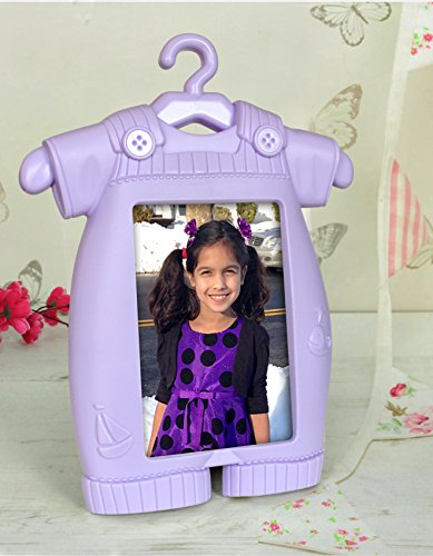 TIED RIBBONS Photo Frame for Kids Babies Birthday Gifts and Birthday Return Gifts (29cm x 22 cm)