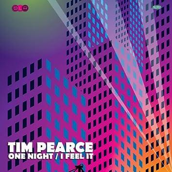 One Night (Alan Prosser Edit)