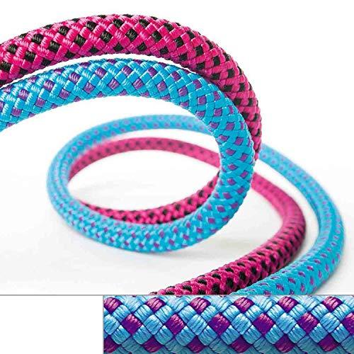 Verdon II - Cuerda dinámica (9 mm, 50 m), color azul