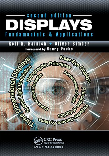 Displays: Fundamentals & Applications, Second Edition (English Edition)