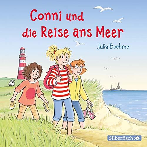 Conni und die Reise ans Meer (Meine Freundin Conni - ab 6): 1 CD
