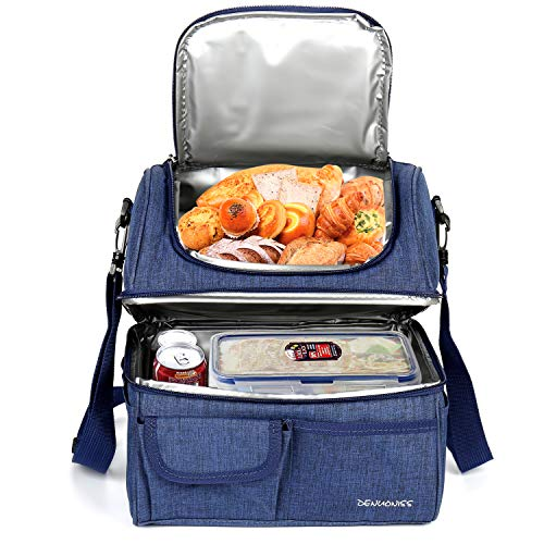 Kasimir -   17L Picknicktaschen