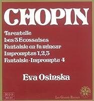 Chopin: Ecossaises, Fantaisie Les Impromptus