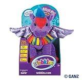 Webkinz Rainbow Pegasus with Trading Cards