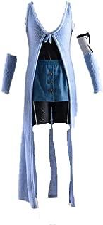 Mister Bear Final Fantasy VIII Rinoa Heartilly Dress Cosplay Costume
