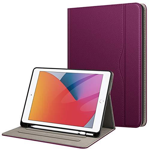 fundas ipad 7ta generacion con teclado fabricante Fintie