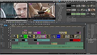 edius pro 8 for mac