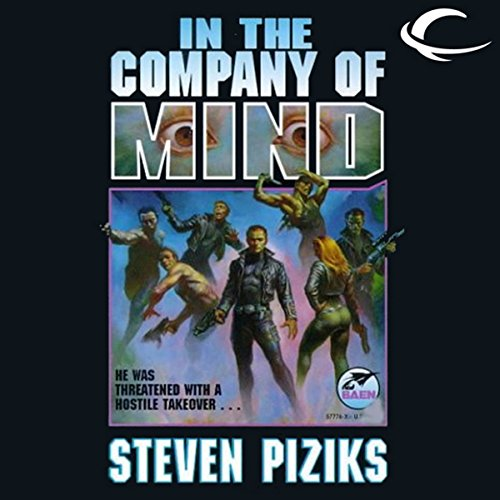 In the Company of Mind audiobook cover art