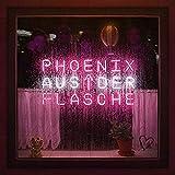Songtexte von Liedfett - Phoenix aus der Flasche