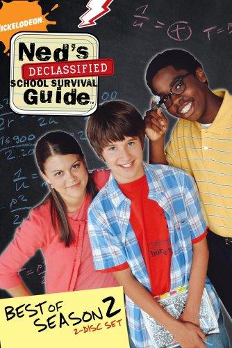 Ned's Declassified School Survival Guide – The Best of Season 2