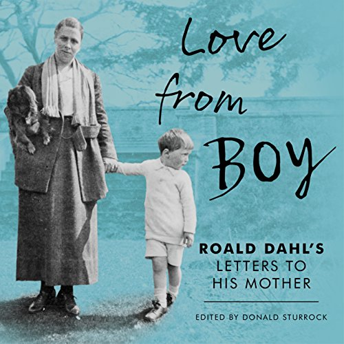 Love from Boy cover art