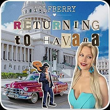 Returning To Havana
