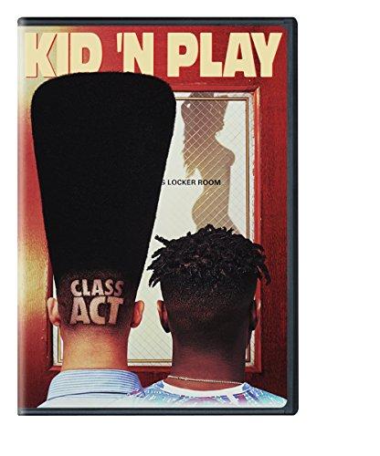 CLASS ACT - CLASS ACT (1 DVD)