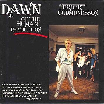 Dawn of the Human Revolution