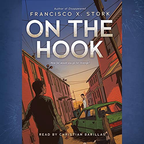 On the Hook cover art