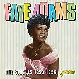 Adams,Faye: Singles 1953-1956 (Audio CD (Compilation))