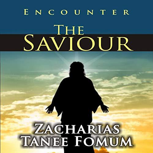 Encounter the Saviour! Titelbild