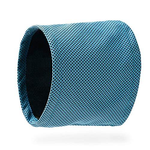 Huisdier Tool voor stofzuigers huisdierbenodigdheden zomer koude sjaal hond kat ventilator kraag driehoek handdoek huisdier sieraden ijs handdoek