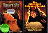 The Paul Lynde Halloween Special , Criss Angel Mindfreak Halloween : Halloween Special 2 Pack Collection
