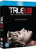 True Blood: Season 7 [Edizione: Regno Unito] [Reino Unido] [Blu-ray]