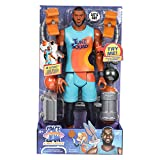 SPACE JAM: A New Legacy - Lebron James Ultimate Tune Squad 12' Action Figure