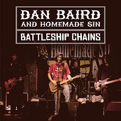 Battleship Chains ( Live )