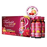 Best Collagen Drink For Skins - AFC Japan Tsubaki Ageless Beauty Collagen Drink from Review