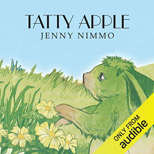 Tatty Apple audiobook cover art