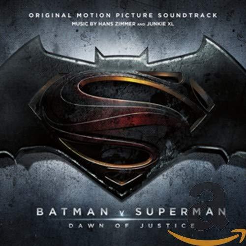 BATMAN V SUPERMAN: DAW