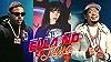 Ella No Es Tuya (Remix - Official Video)