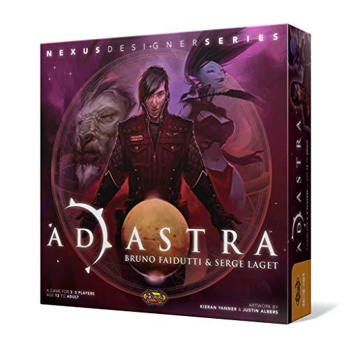 Edge Entertainment- Ad Astra - Español (EDGNDS01)
