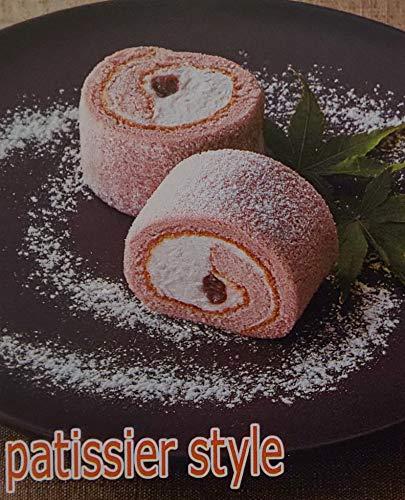 PS和ロール ロールケーキ ( 小豆 ほいっぷ ) 210g×12本 冷凍 業務用