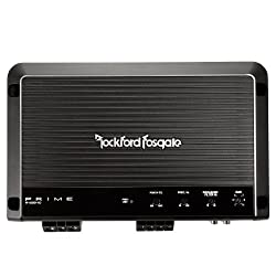 Rockford Fosgate R600X5 Prime - Best Amplifiers For Car