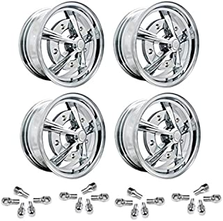 vw raider wheels