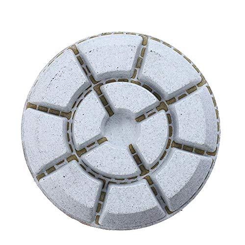 Roterende gereedschap accessoires 4 inch/100 mm diamant polijsten pad graniet marmer beton vloer polijstmachine vloer 200#