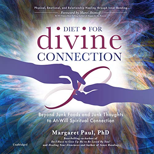 Diet for Divine Connection cover art