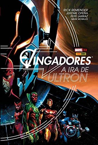 Vingadores. A Ira de Ultron