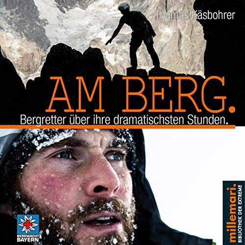 Am Berg audiobook cover art