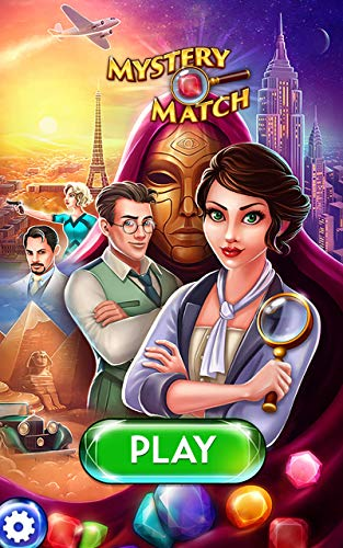 『Mystery Match』の5枚目の画像