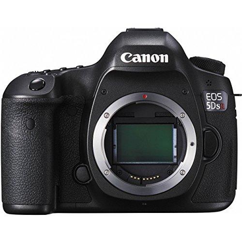 Canon EOS 5DS R - Cámara Digital