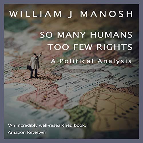 So Many Humans, Too Few Rights Titelbild