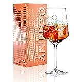 RITZENHOFF Aperizzo Aperitifglas von Juliane Breitbach , aus Kristallglas, 600 ml, mit edlen...