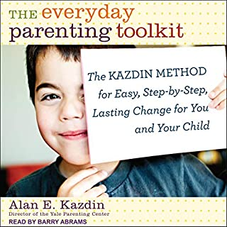 The Everyday Parenting Toolkit cover art