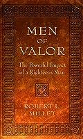 Men of Valor 1590387112 Book Cover