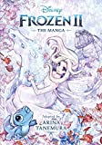 Disney Frozen II - The Manga