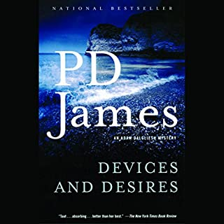 Devices and Desires cover art