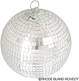 "Rhode Island Novelty 8"" Mirror Ball 